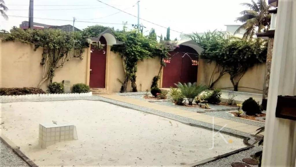 Vente - Villa Duplex -  [Riviera Bonoumin]