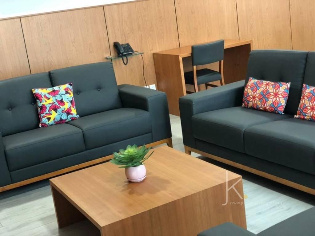 Location court séjour - Appartement Meublé 3P - [PORT BOUET-AEROPORT]