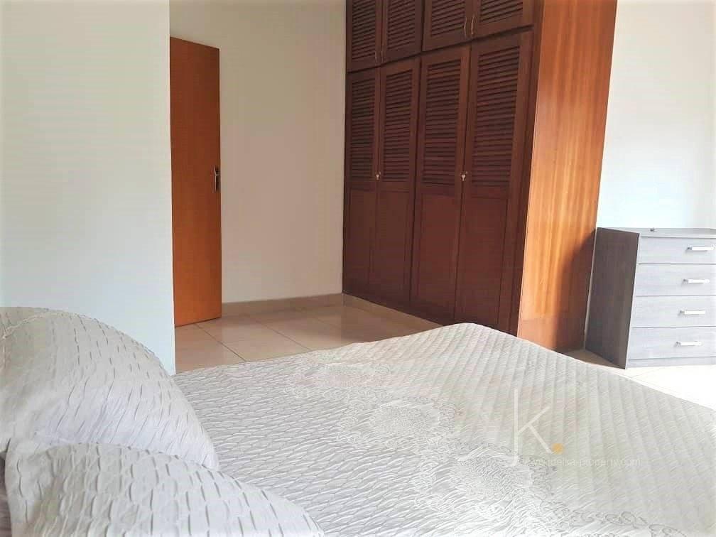 Location -  Appartement meublé 3P - [Cocody Cannebière]