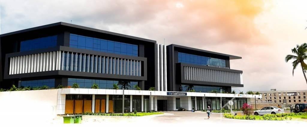 Location - Salle de Réunion/Auditorium -  [Aéroport de Port Bouet]
