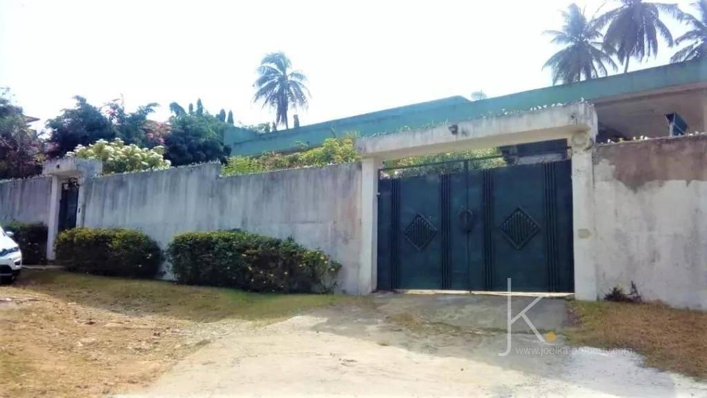 Vente Villa Abidjan