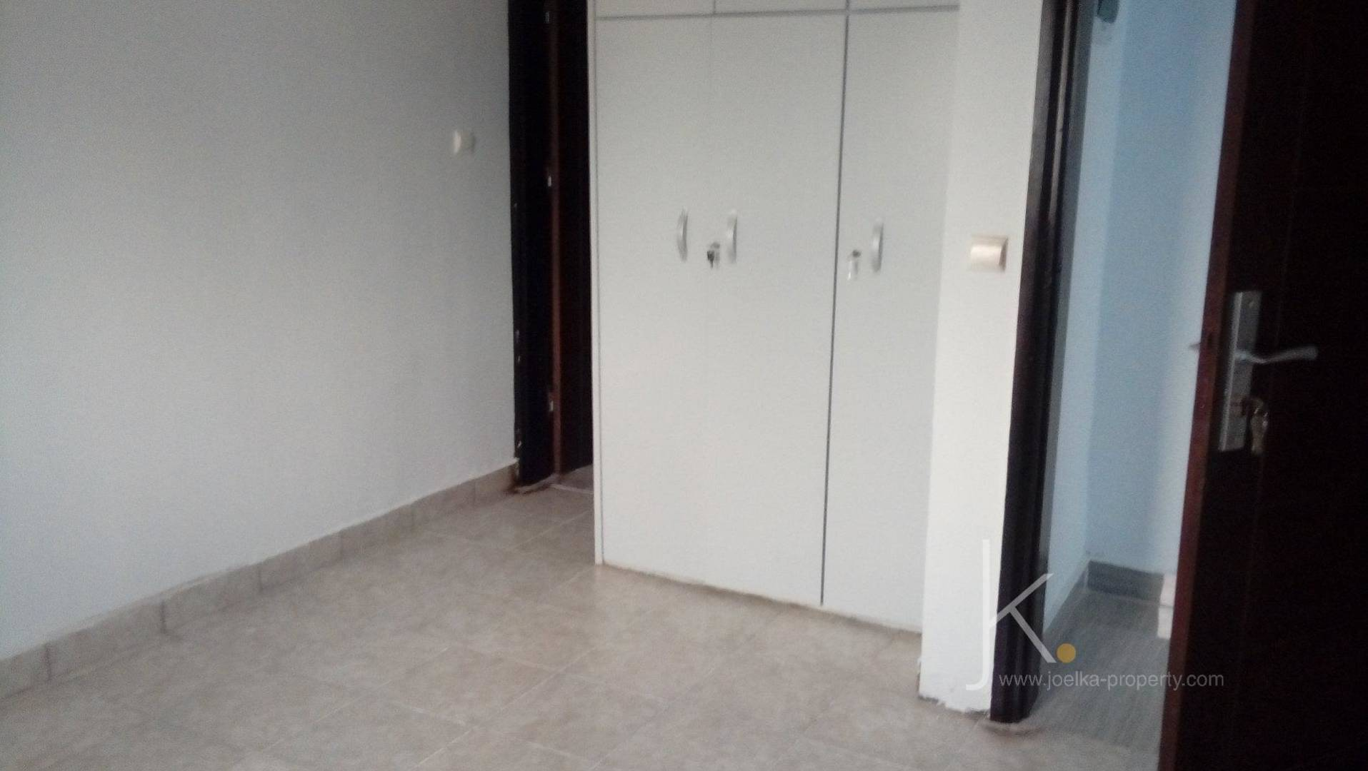 Couloir Carrelage