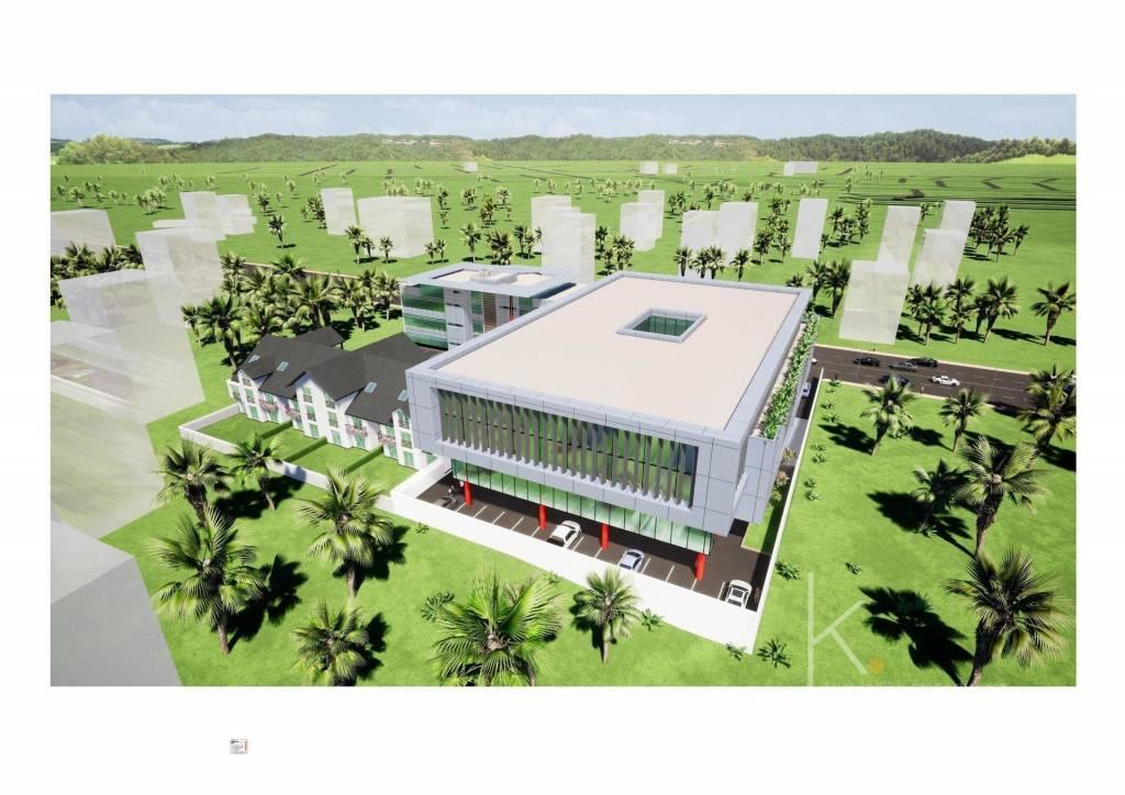 Location -  Plateformes de bureaux - [Riviera Golf 4]