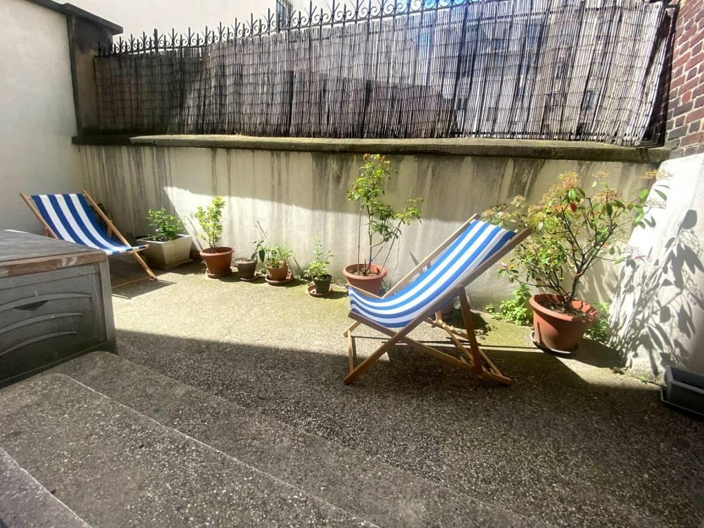 Vente Appartement Asnières-sur-Seine Centre