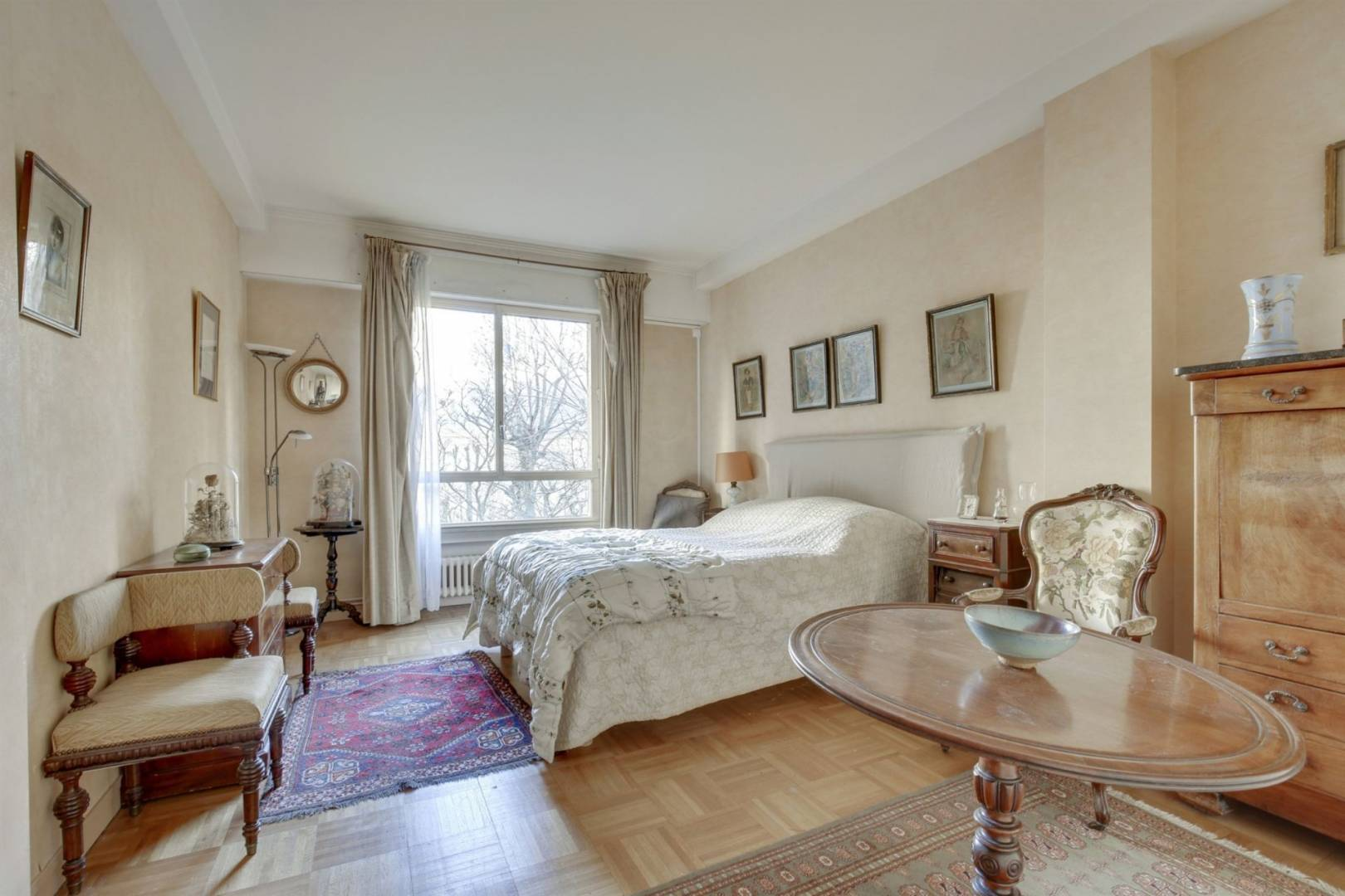 Vente Appartement Paris 16ème