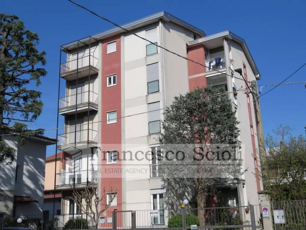 Condominio Via Monte Bianco, 6