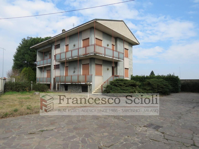 Casa Via Como, 8
