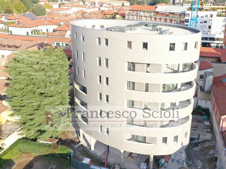 Condominio Via Solferino, 5