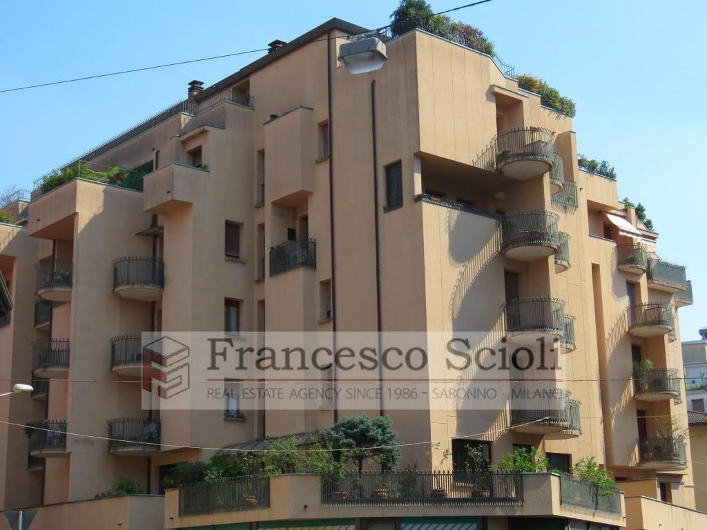 Condominio Via San Giuseppe, 61
