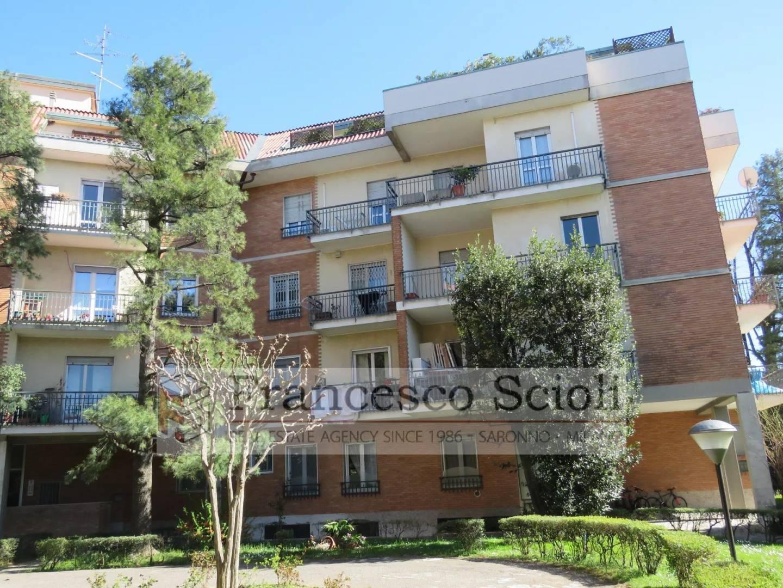 Condominio Via Carso, 2