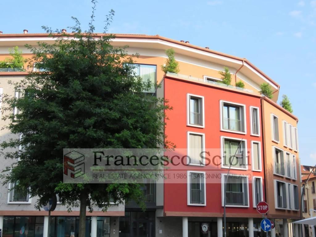Condominio Piazza Aviatori d'Italia