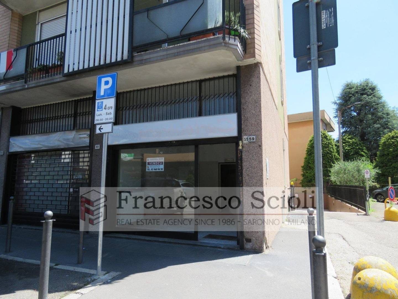 Negozio Via Bergamo, 59