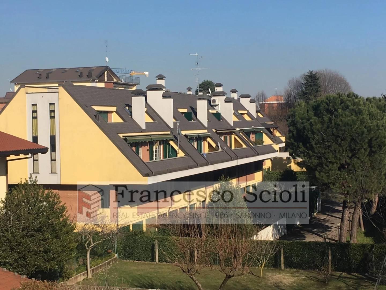 Condominio Via Bainsizza, 33