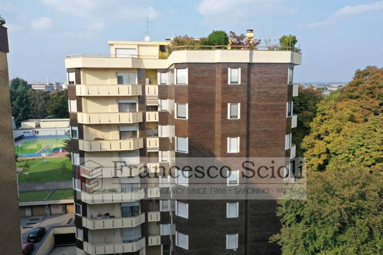 Condominio Via Nino Biffi, 8