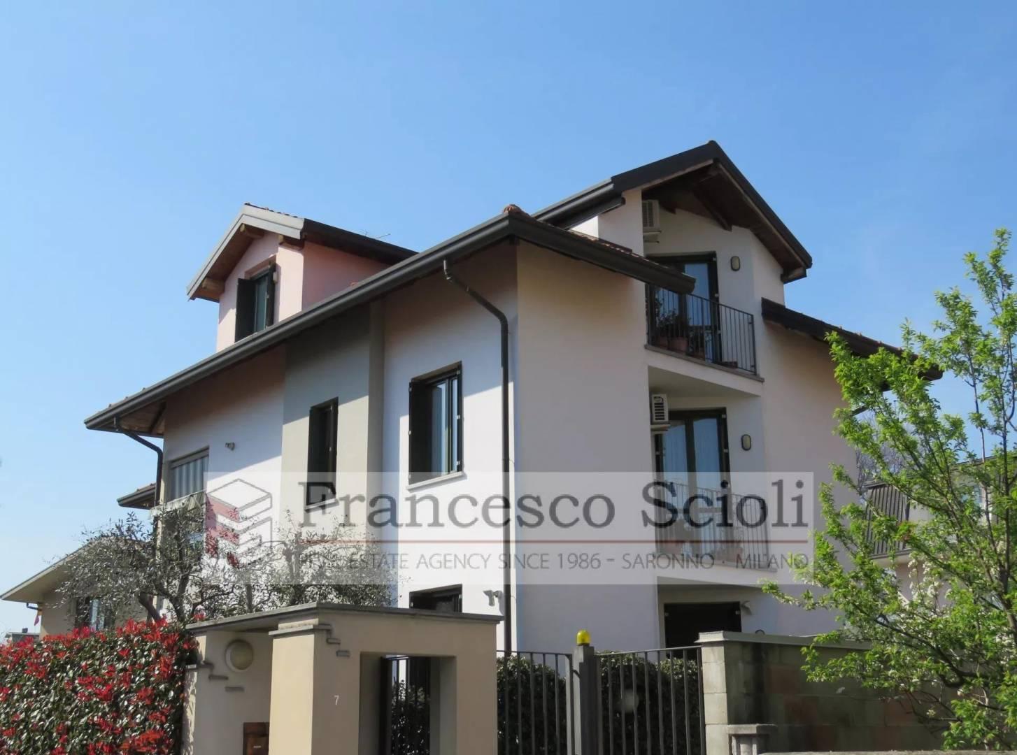 Casa Via Monte Bianco, 7