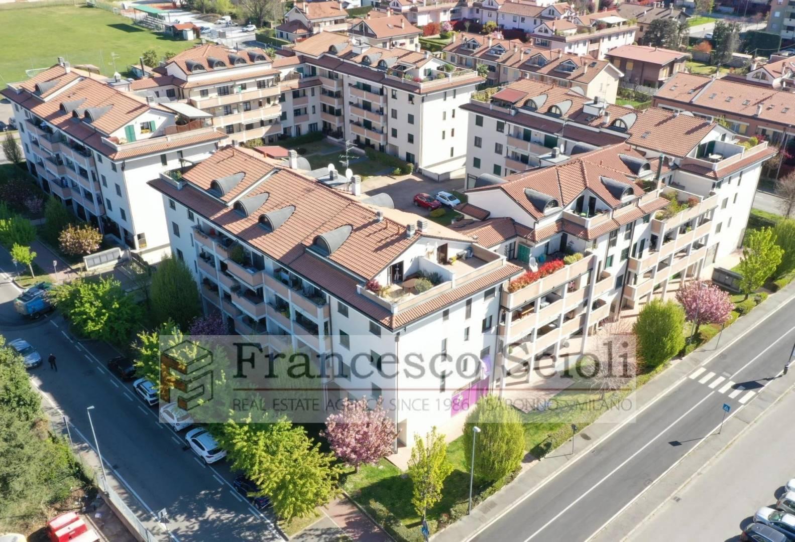 Condominio Via Don Vittorio Volpi, 16