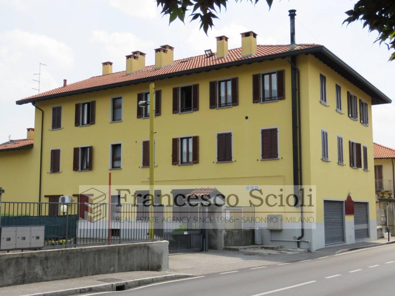 Condominio Via Piave, 12