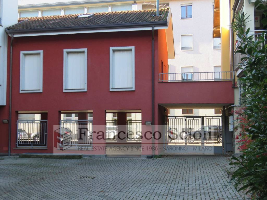Appartamento Via A. Manzoni, 17
