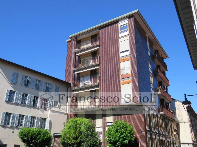 Condominio Via G. Pasta, 15