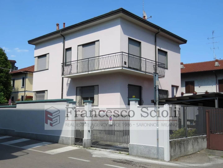 Villa Via Marconi, 71