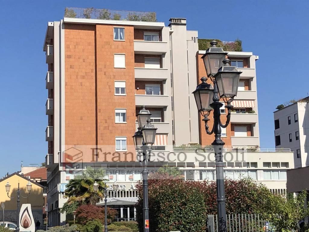 Condominio Piazza De Gasperi