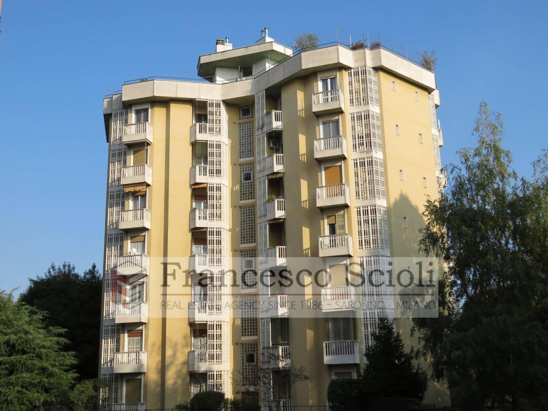 Condominio Via Monte Pasubio, 16