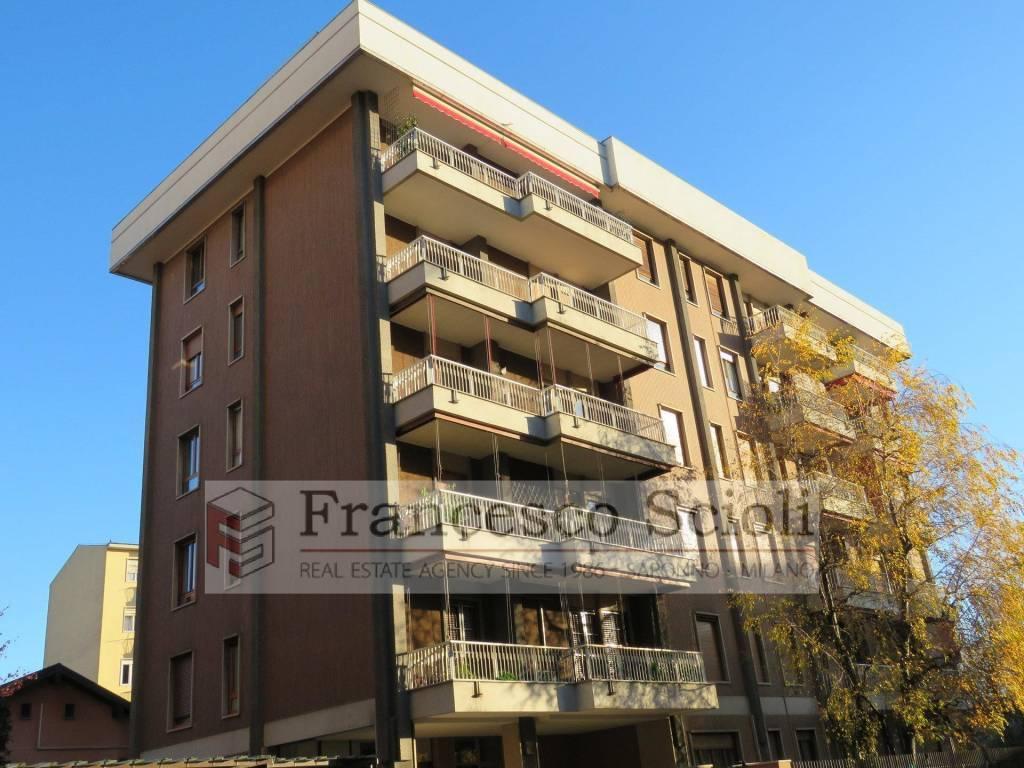Condominio Via Carcano, 40
