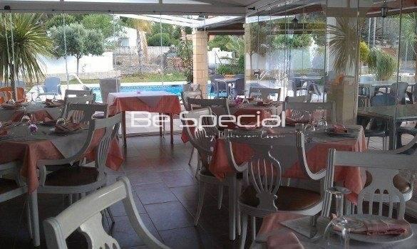 Restaurant in Denia