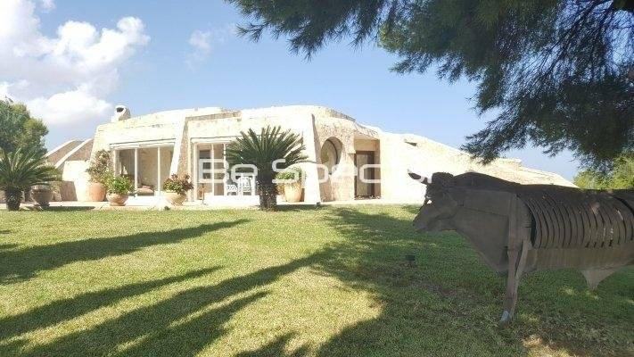 Unique Design Villa in Javea