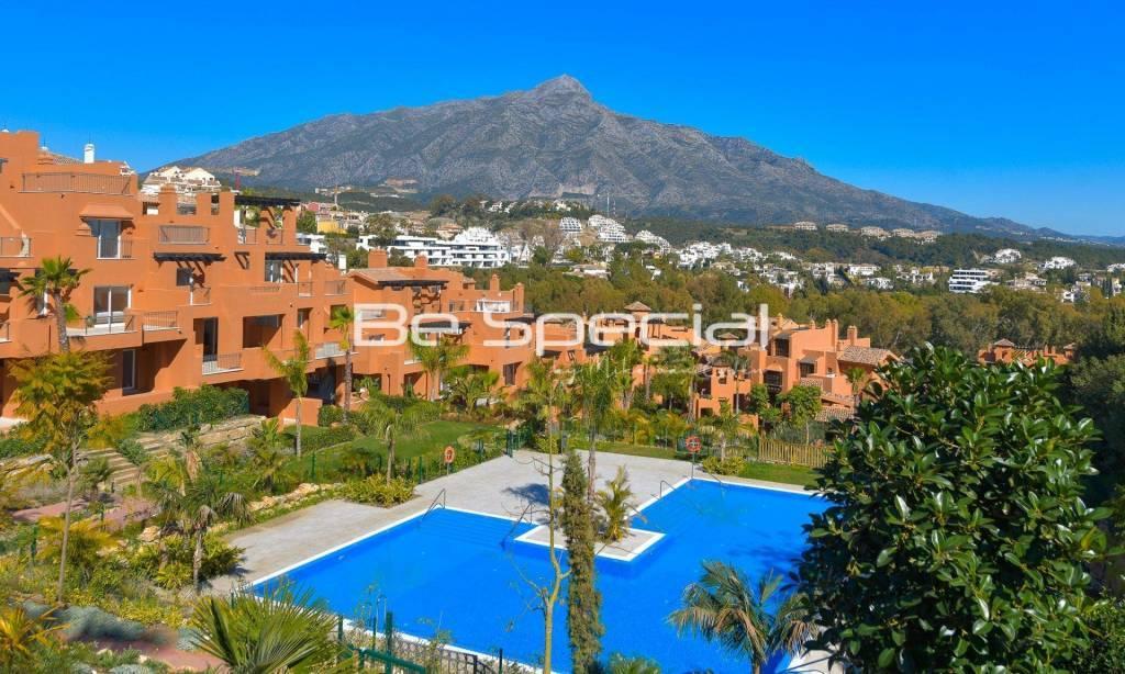 Neubau Wohnung Marbella