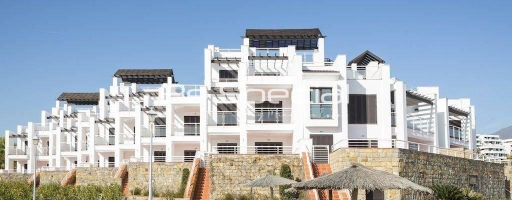 Casas del Mar