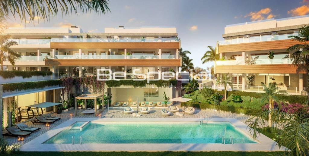 Programma Appartement Marbella