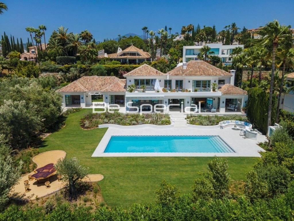 Programma Villa Marbella