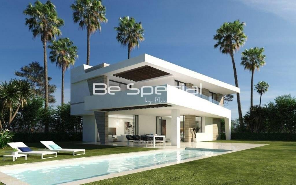 Programme Villa Estepona