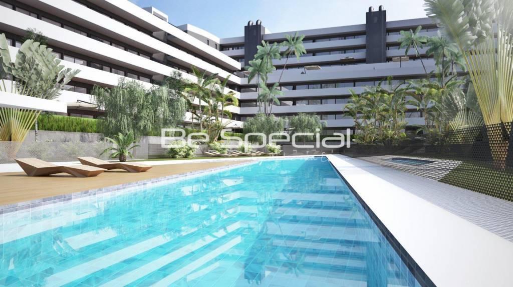 Programma Appartement Estepona