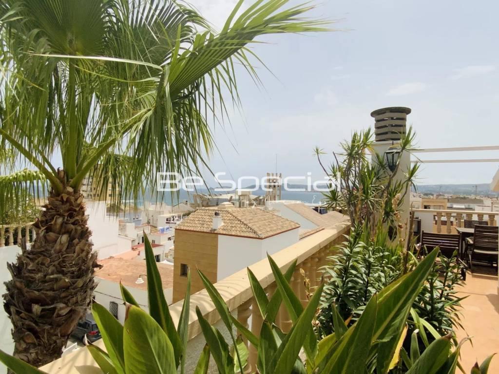 Mooi Duplex Appartement in de Haven van Javea