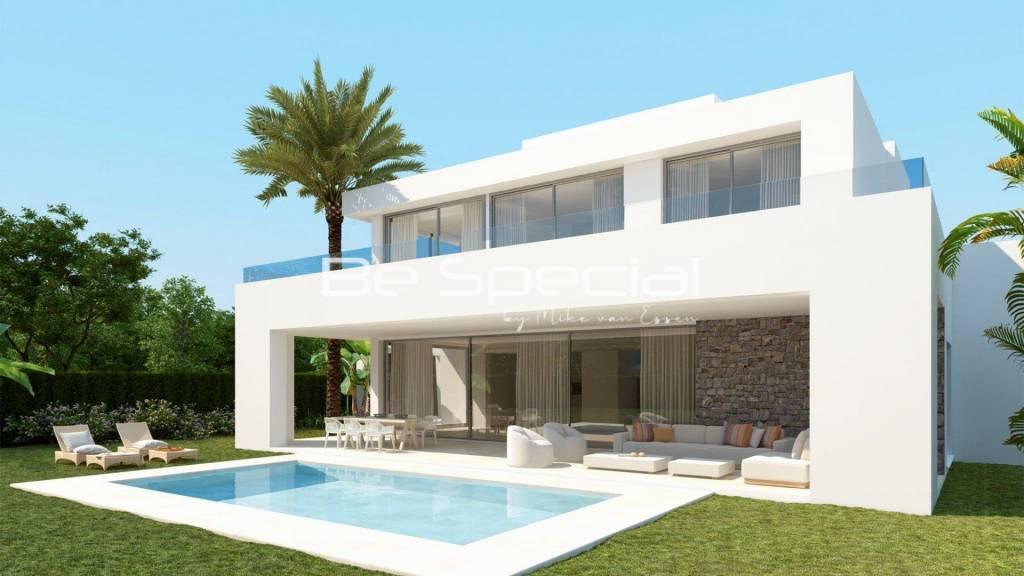 Programme Villa Marbella