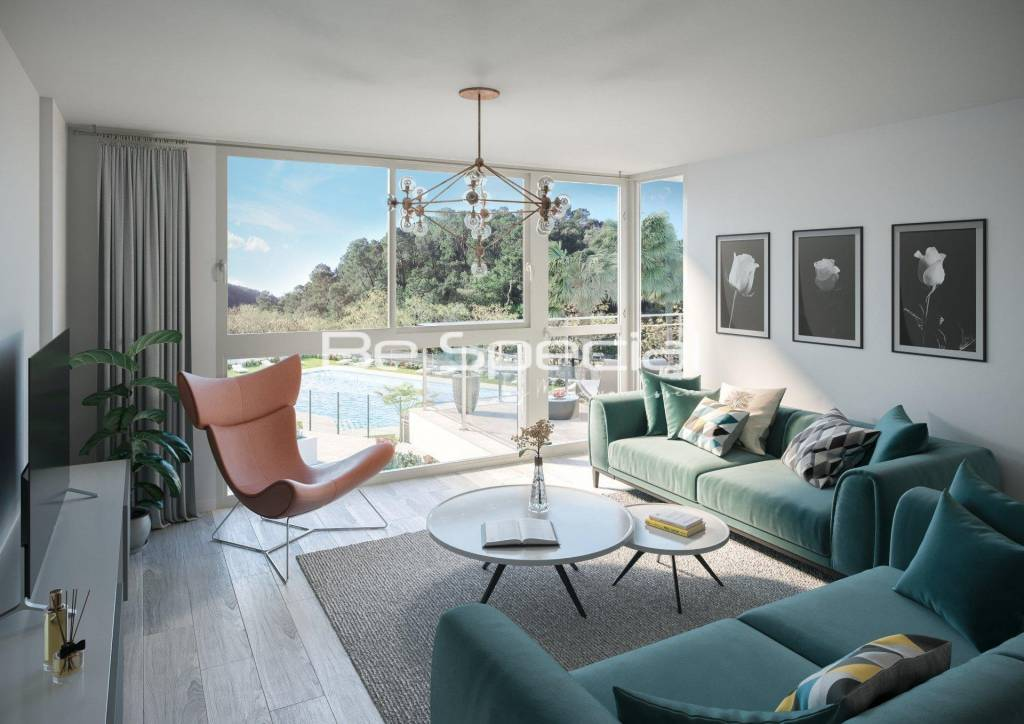 Nybygge Lägenhet Casares