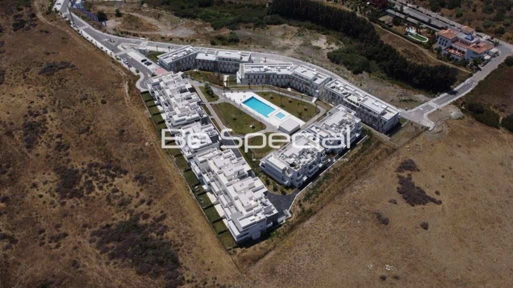 Neubau Wohnung Estepona