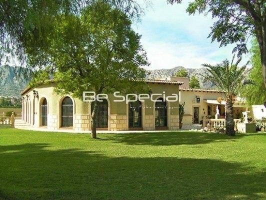 Venta Villa Dénia