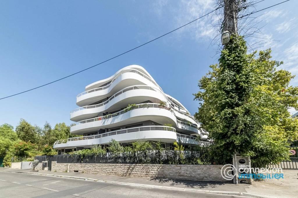 Duplex - Vue Panoramique Borely