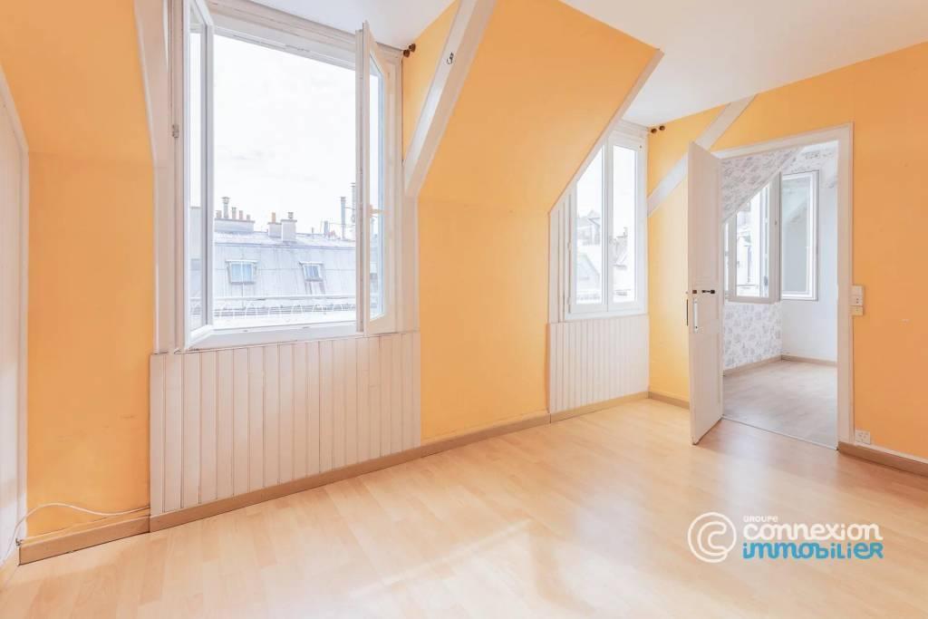 Sale Apartment Paris 3rd Enfants-Rouges