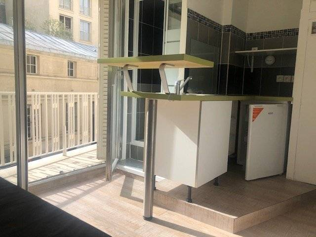 Sale Apartment Paris 8th Plaine-Monceau