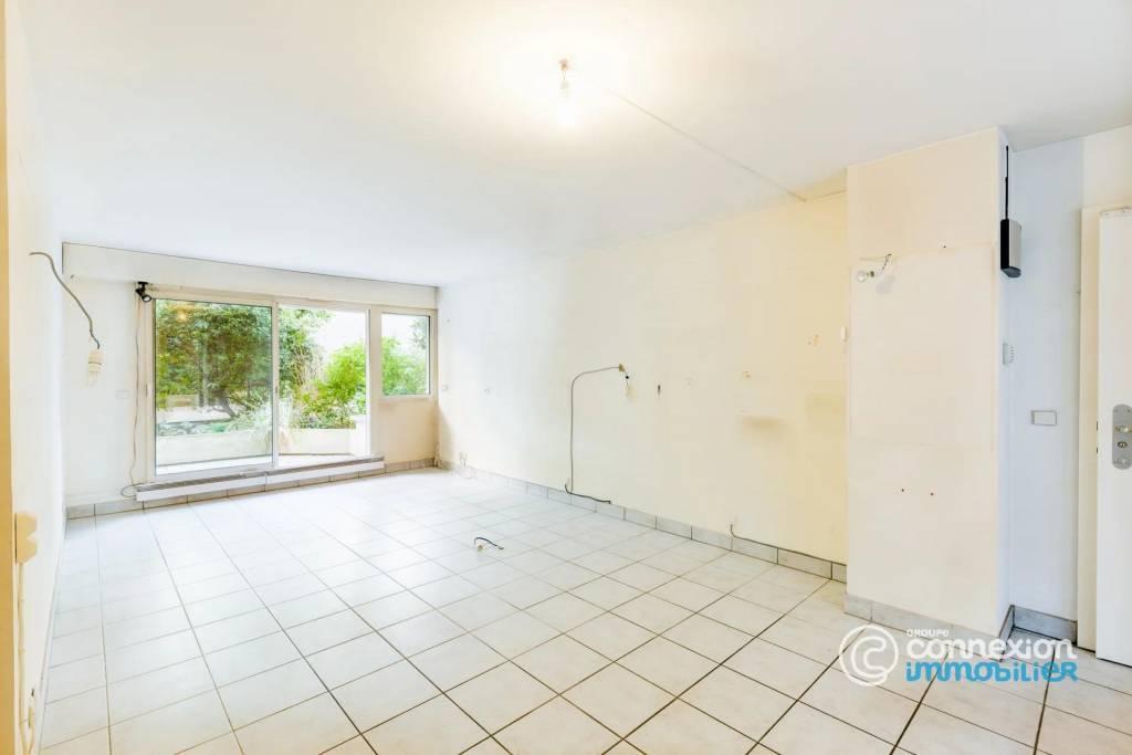 Sale Apartment Paris 14th Montparnasse