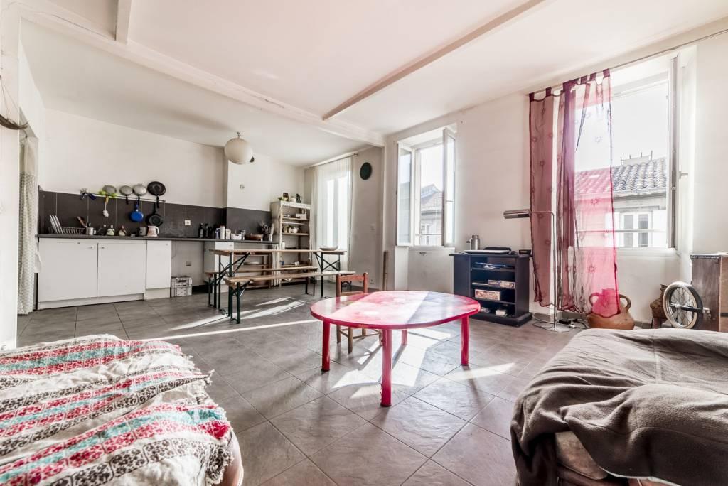 Sale Apartment Marseille 3ème Belle de Mai