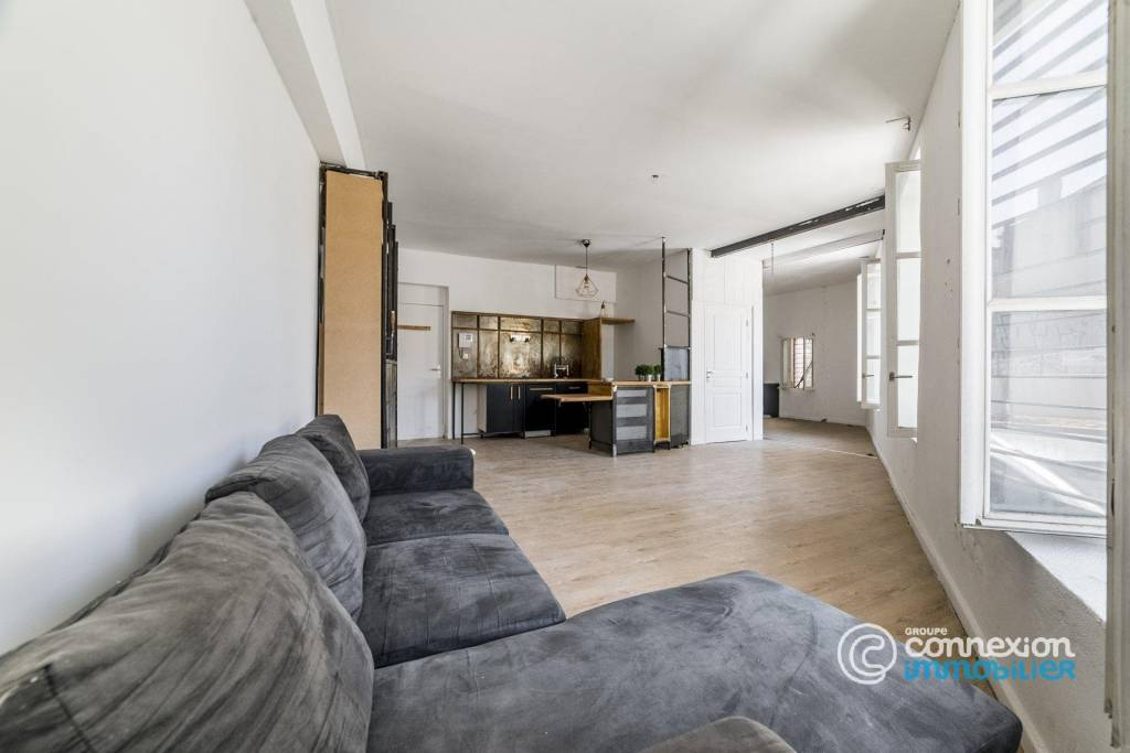 Sale Apartment Marseille 3ème Saint-Mauront
