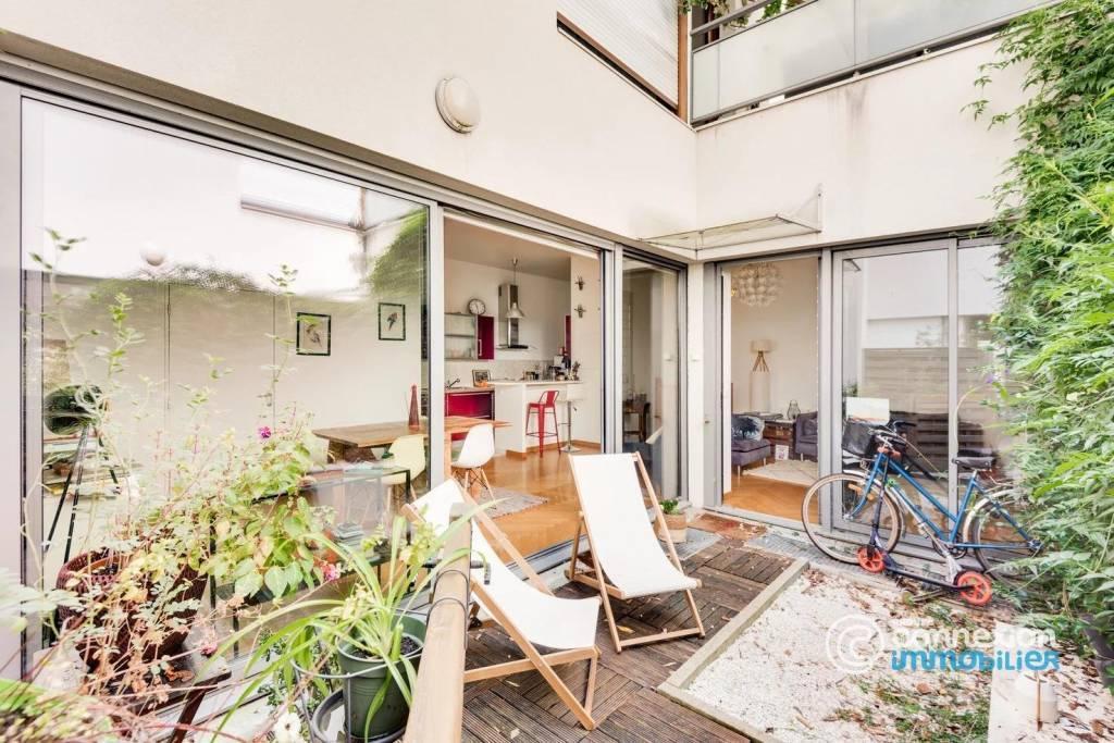 Sale Apartment Paris 15th