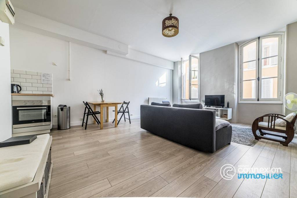 Sale Apartment Marseille 1er Opéra