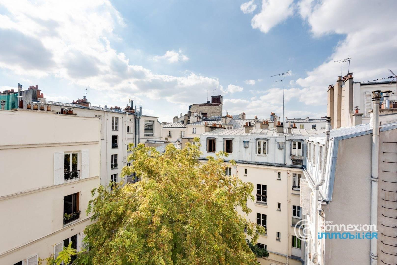 1 5 Paris 18ème