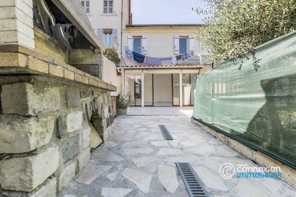 INSOLITE T2 Jardin/Caserne du Muy